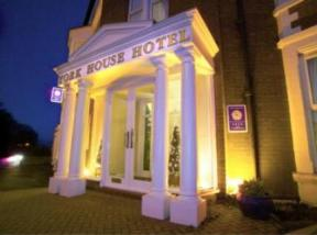 York House Hotel Whitley Bay