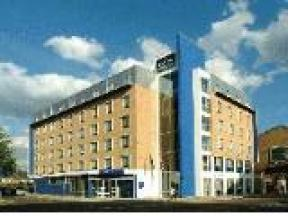 Express By Holiday Inn Earls Court London