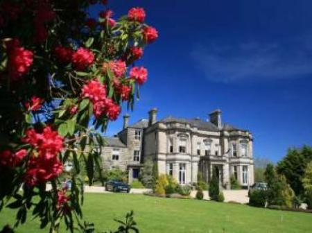 Tre-ysgawen Hall Country House Hotel & Spa Llangefni