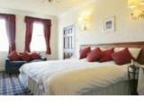 Oxford Craigiebield House Hotel Edinburgh