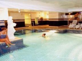 The Crown Spa Hotel Scarborough