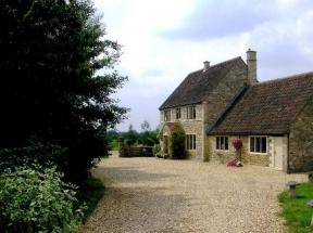 Great Ashley Farm B&B Bradford-on-Avon