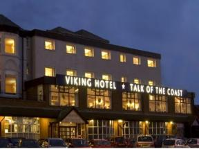 The Viking Hotel (Choice Hotels), Blackpool