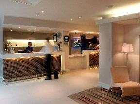 Express by Holiday Inn London Croydon London
