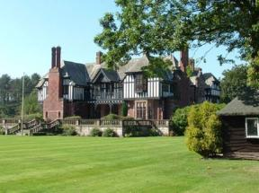Inglewood Manor Country House Hotel Chester