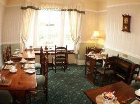 Heworth Guest House, York