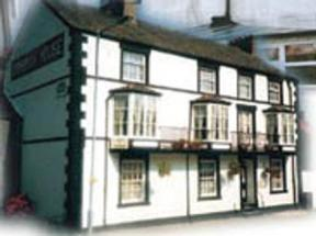 Cambrian Guest House Wrexham
