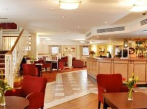Holiday Inn Slough-Windsor Chalvey