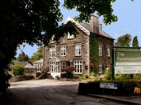 The Ravensworth Guest House Windermere