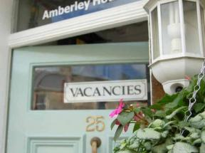 Amberley House B&B, Bath
