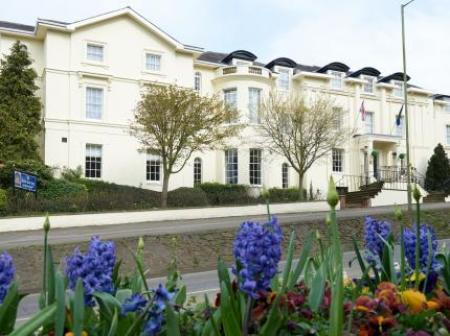Best Western Banbury House Hotel Banbury