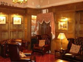 The Higher Trapp Country House Hotel Burnley