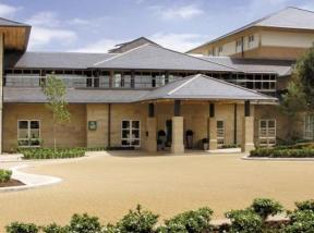 Thorpe Park Hotel and Spa - Shire Hotels Leeds