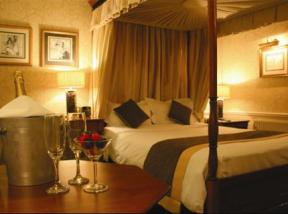 Kettering Park Hotel & Spa - Shire Hotels Kettering