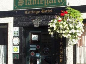 The Stableyard Guest Accommodation & S/C Cottages Bangor