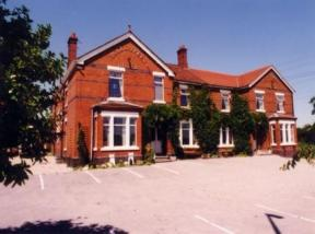 Holly Trees Hotel Stoke-on-Trent