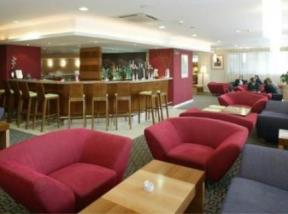 Ramada Hotel and Suites Coventry City Centre Coventry