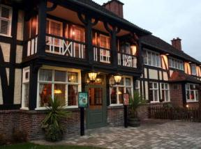 Crown Hotel Droitwich