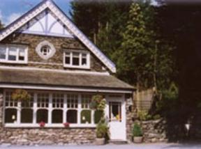 The Coach House Windermere
