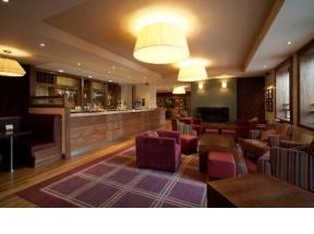 The Metropole Classic Hotel & Spa, Llandrindod Wells
