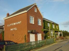 The Cliffemount Hotel Whitby