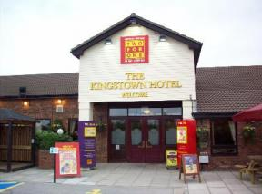 Kingstown Hotel Hull