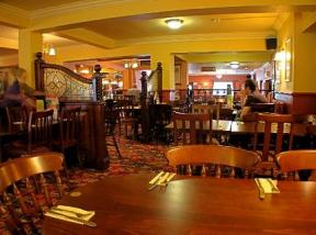 The Charnwood Arms Leicester