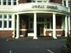 The Royal Hotel Scunthorpe