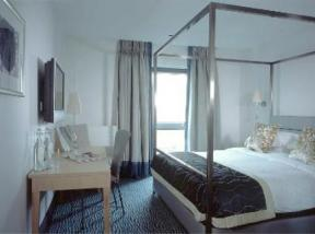 The Nottingham Belfry - A QHotel Nottingham