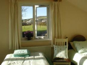 Bolster Farm Cottage, St Agnes