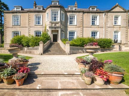 Combe Grove Manor Bath