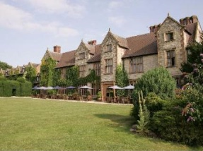 Billesley Manor Hotel Stratford-upon-Avon