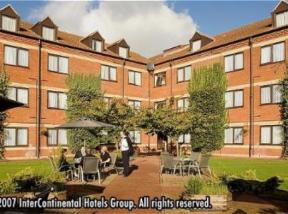 Holiday Inn Norwich-North Wroxham