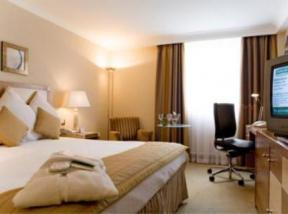 Holiday Inn Leeds-Garforth, Leeds