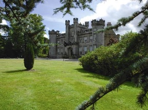 Airth Castle Hotel Blairgowrie