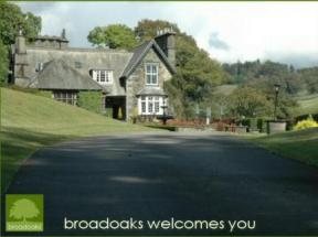 Broadoaks Country House Troutbeck