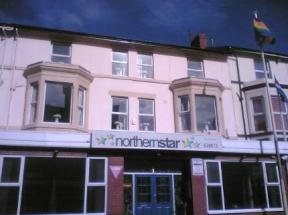 Northern Star Hotel, Blackpool