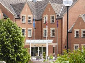 The Cheltenham Chase - A QHotel Brockworth