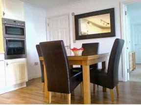 Sea Breeze Apartment St Austell
