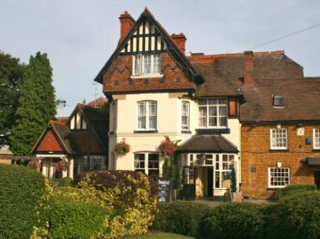 Heart of England Hotel Weedon By Marstons Inns Northampton