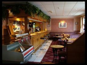 Hotel in Merthyr Tydfil, Glamorgan, Castle Hotel