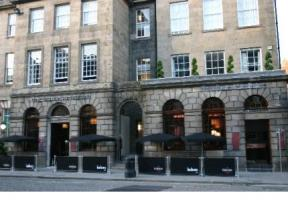 The Hudson Hotel, Edinburgh