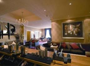 Best Western Glendower Hotel, Blackpool