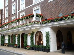 Park Lane Mews Hotel, London