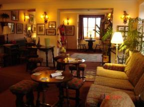 Great Danes Country Inn by The Green Beachamwell