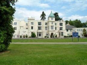 Botleigh Grange Hotel Spa Hedge End