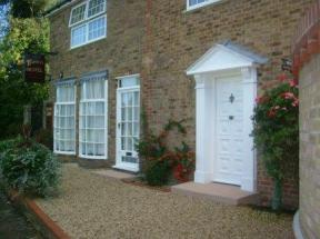 Pinfield Hotel (Boutique Bed & Breakfast), Slough, Berkshire