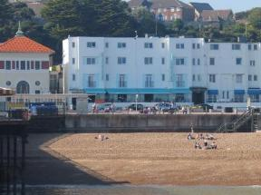 The White Rock Hotel Hastings