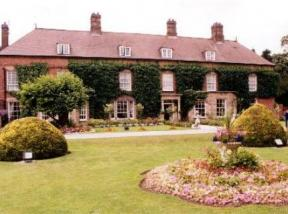 Risley Hall Hotel & Spa, Derby