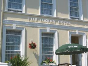 Haven House Hotel, Torquay